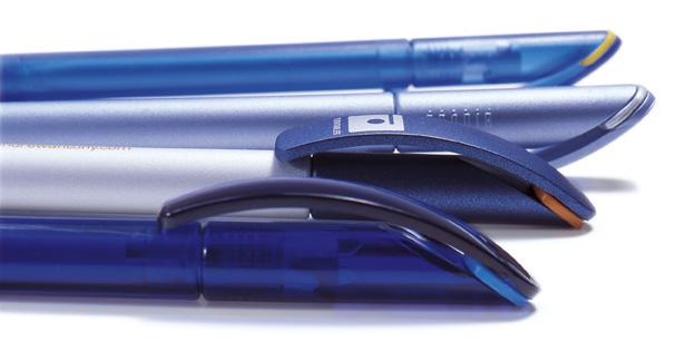 Waarom pennenfabrikant Prodir nog steeds het verschil maakt in