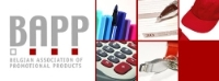 BAPP Belgian Association of Promotional Products
