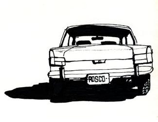 Opmerkelijk onderzoek naar autopromotie en promotieartikelen voor in de