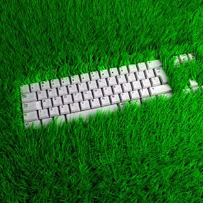 7 tips voor een groen kantoor