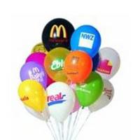Van boom tot promotionele ballon: Het proces van de