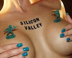 silicone = HOT!