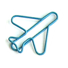 paperclips vliegtuig
