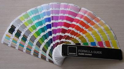 polsbandjes bestellen pantone kleuren