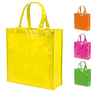 boodschappen tassen fluor