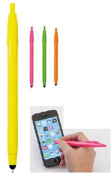 fluor touch pen