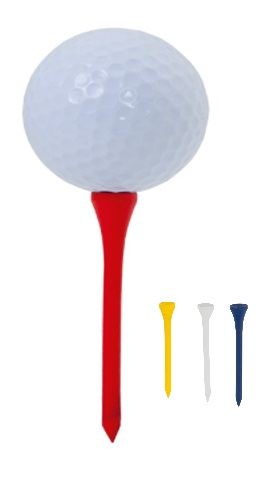 Golf gadgets met logo