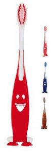 tandenborstels kinderopvang