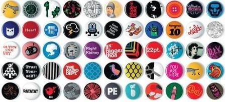 Buttons bedrukken