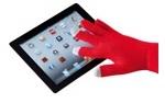 Touchscreen handschoenen, HET winter relatiegeschenk van dit moment !