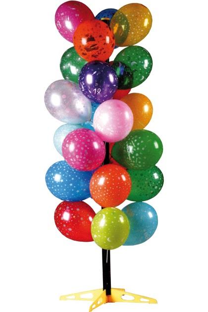 ballonnen standaard