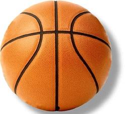 basketbal silicone armband 1
