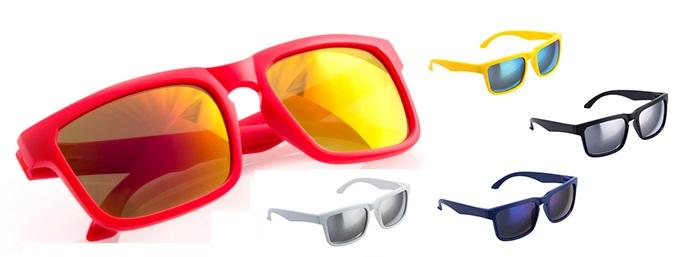 zonnebrillen bedrukken goedkoop