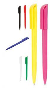 pennen bedrukken model 10