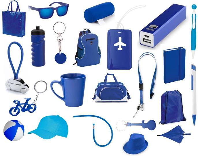 relatiegeschenken blauw