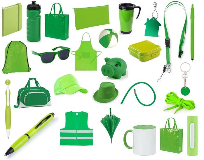 relatiegeschenken groen