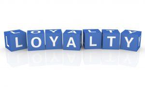 Buzzword Cubes: Loyalty