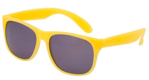 goedkope zonnebrillen met opdruk onder € 1,-