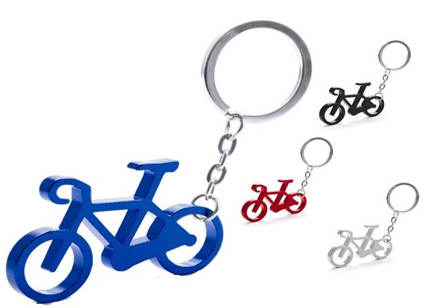 sleutelhangers fiets