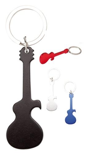 sleutelhangers gitaar
