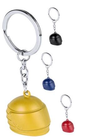 sleutelhangers helm