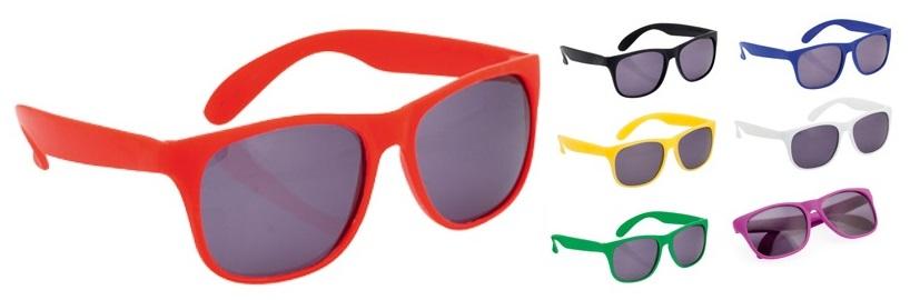 goedkope zonnebrillen met opdruk