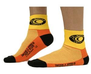 goedkope sokken met eigen logo
