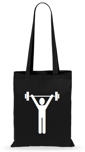 tote bags fitness