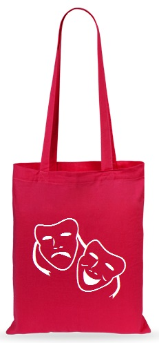 tote bags musical theater