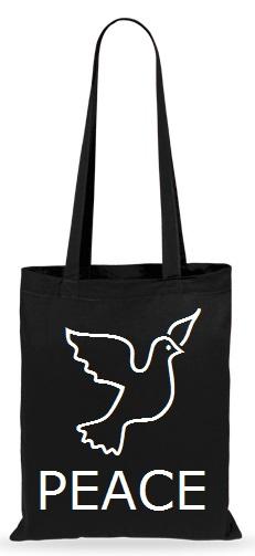 tote bags peace