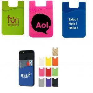 Relatiegeschenken voor smartphone en tablet