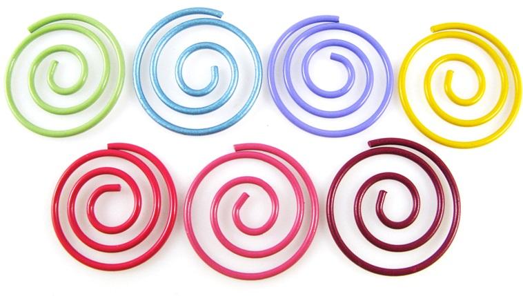 paperclips cirkel