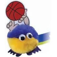 winnie basketbal