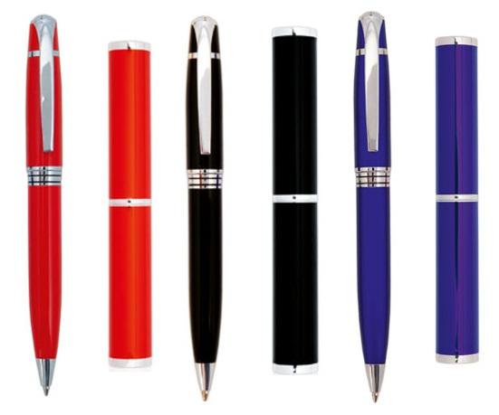 mooie bedrukte pennen