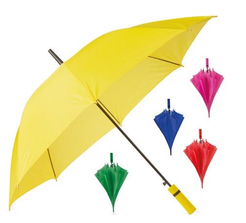 paraplu bedrukken met logo